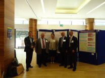 The International Union against Tuberculosis and Lung Disease Europe Conference, London, UK, 2012